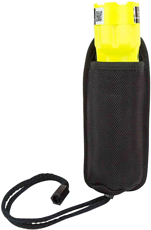 Holster for EXP-LED-FX2 Explosion Proof LED Flashlight