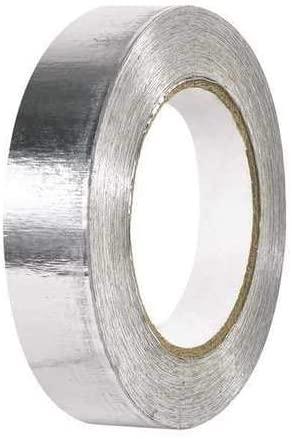 Aluminum Foil Tape 1x60 yd, PK36