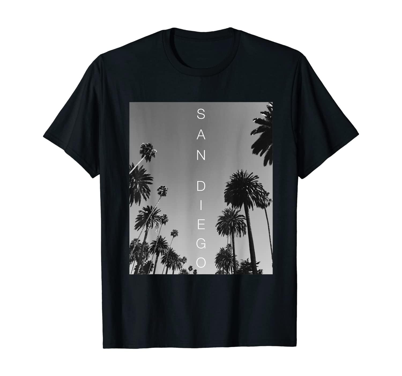 San Diego Shirts Men Women Kids Vacation Souvenir Gifts T-Shirt