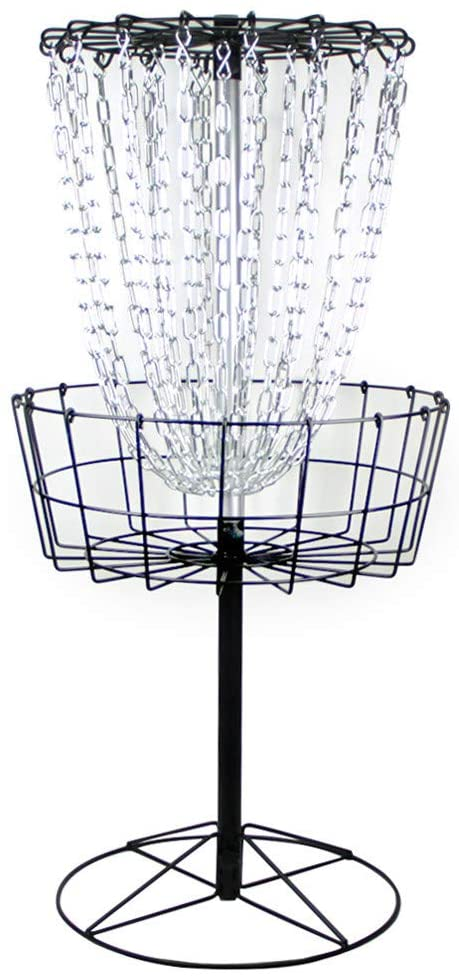 #GrowTheSport2 Disc Golf Basket - PDGA Championship Approved