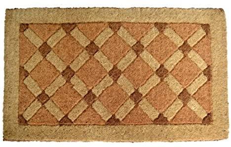 DOORMATS - Grand Canyon Extra Thick Coir Doormat - 18