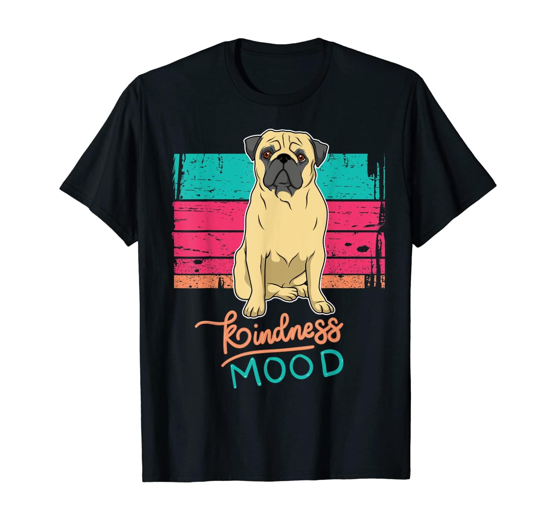 Pug Shirt Gift for Men & Woman T-Shirt