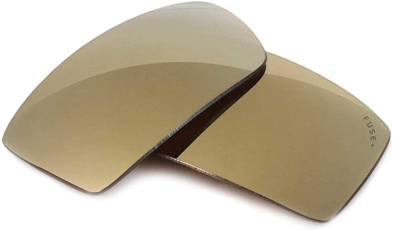 Fuse Lenses Fuse +Plus Replacement Lenses for Oakley Fringe