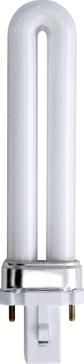 Dabmar Lighting DL-7/64K G5.3 Bi-Pin Base Warm White 7W CFL Light Bulb