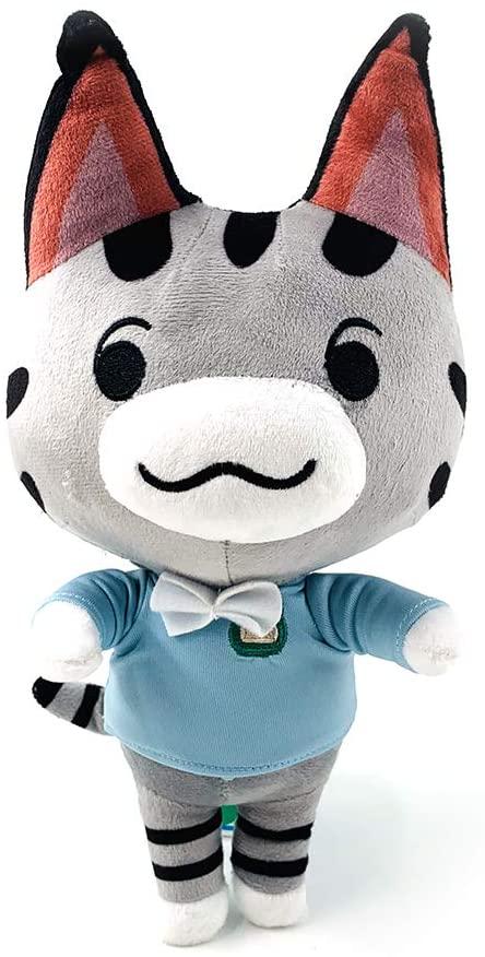 PEDEIECL Animal Crossing New Leaf 9