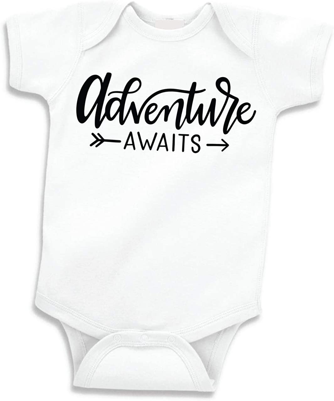 Pregnancy Announcement to Grandparents Newborn Bodysuit