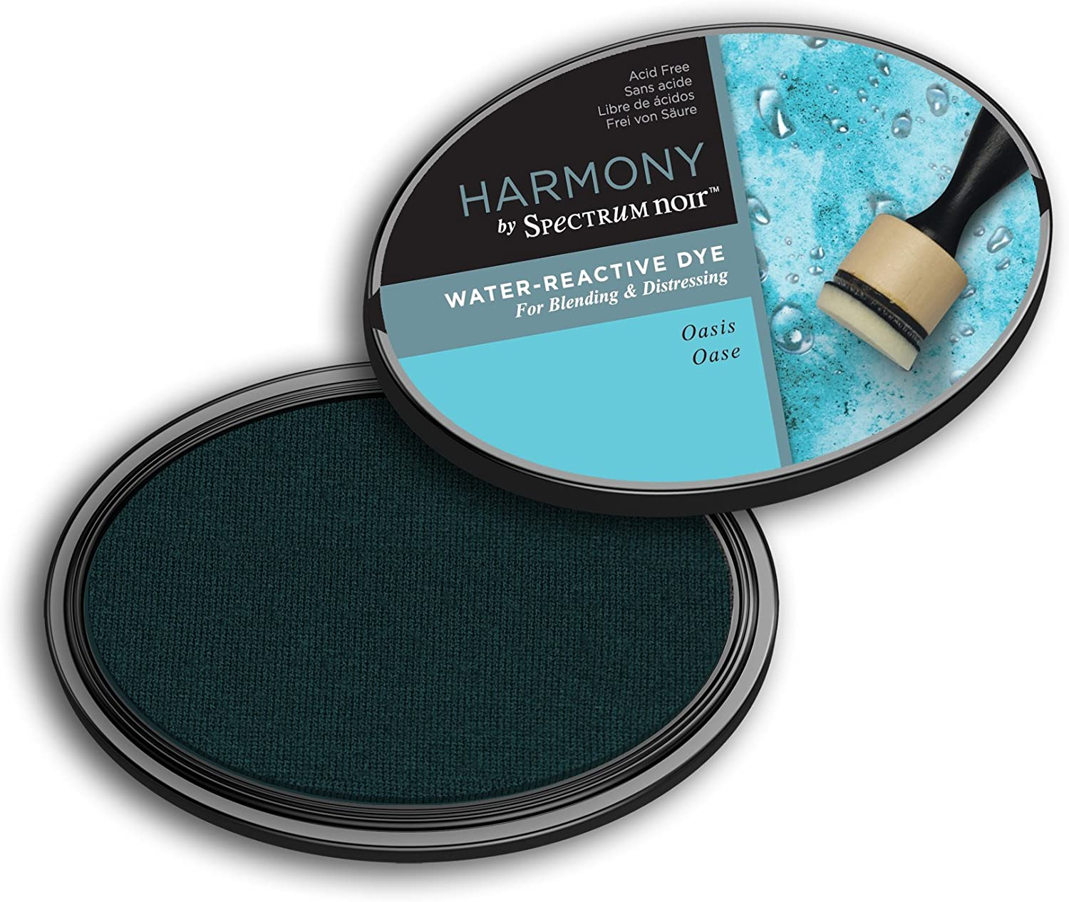 Spectrum Noir Harmony Water Reactive Ink Pad