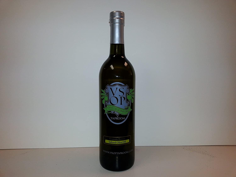 VSOP Organic Butter Infused Extra Virgin Olive Oil (750 ml / 25.36 oz)