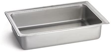 TableCraft CW40140 5 Quart Insert Pan