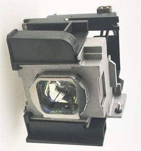 Replacement for Panasonic Pt-ae8000 Lamp & Housing Projector Tv Lamp Bulb by Technical Precision