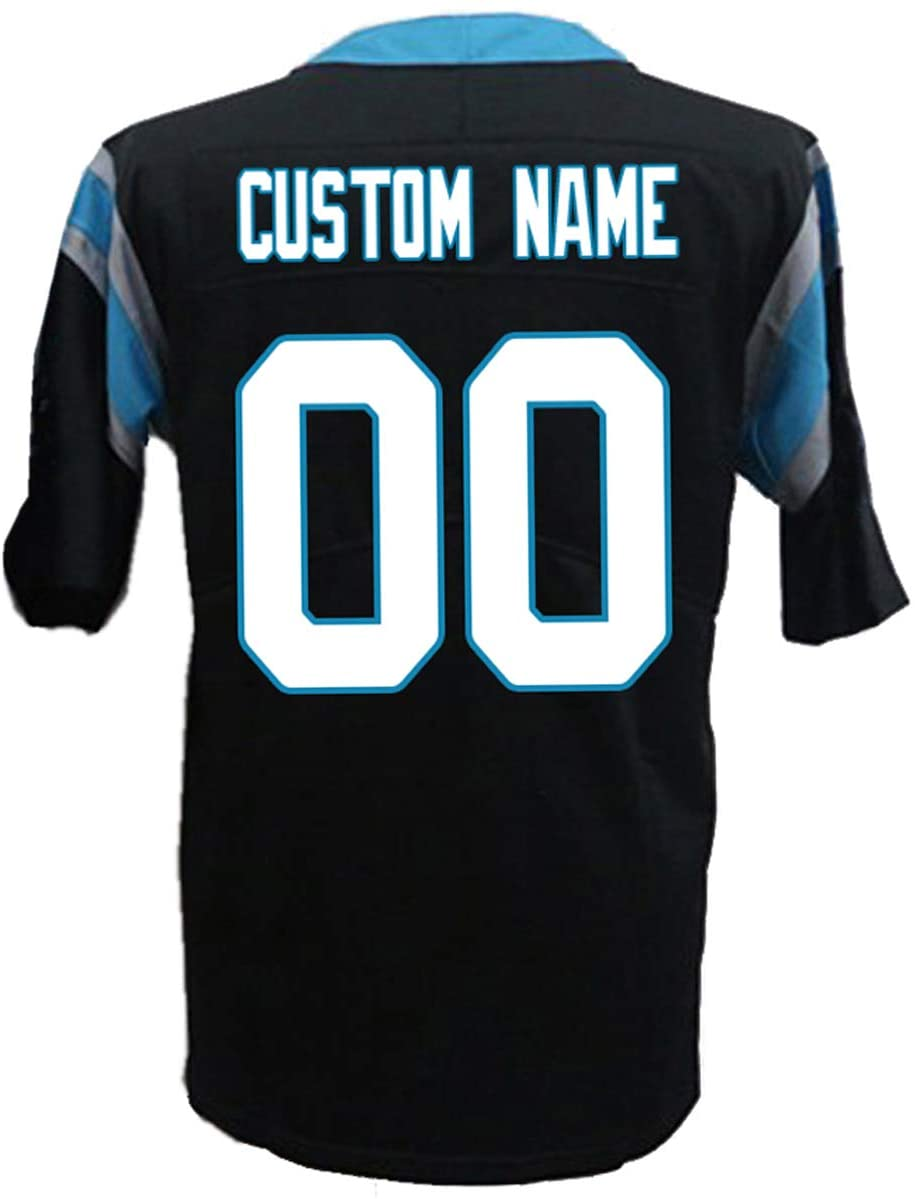 Include 2020-New Custom Football Jersey for Men Personalize Design 32 Team Name & Number Birthday Gifts Jerseys S-6XL