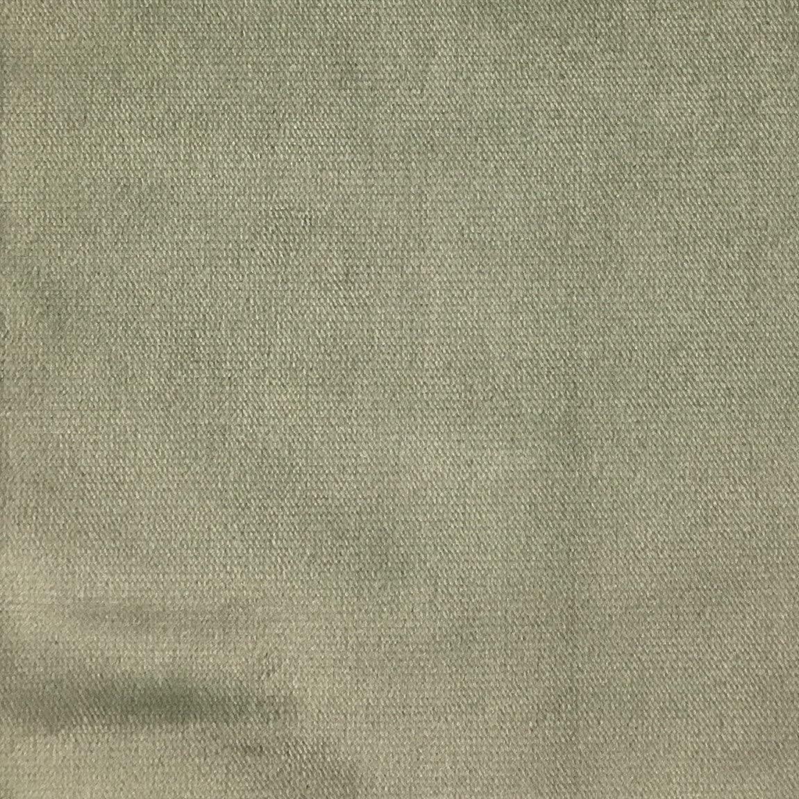 Byron - Premium Plush Sateen Velvet Upholstery Fabric by The Yard