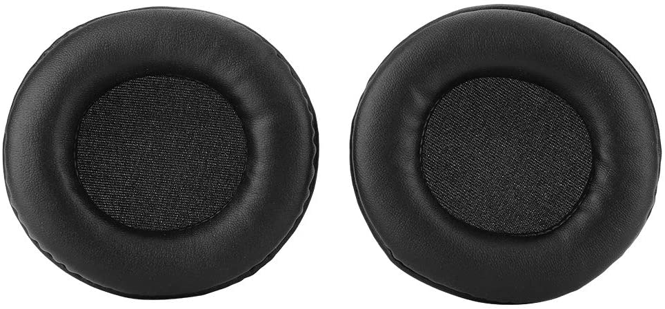 Socobeta Headphone Pad Foam Earpads Replacement Headset Cover Case Headset Ear Pads