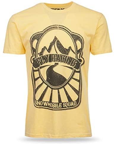 Fly Racing 352-0723X T-Shirt