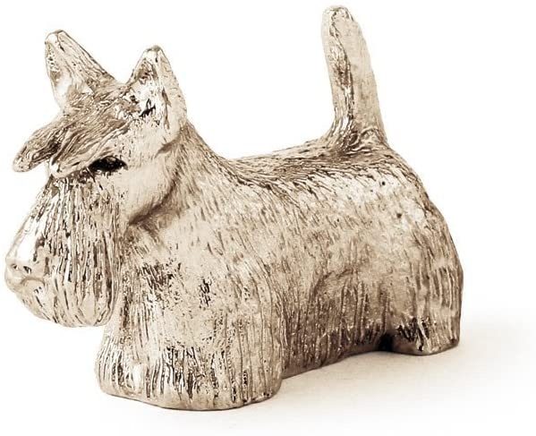 Scottish Terrier (Large) Made in UK Artistic Style Dog Figurine Collection