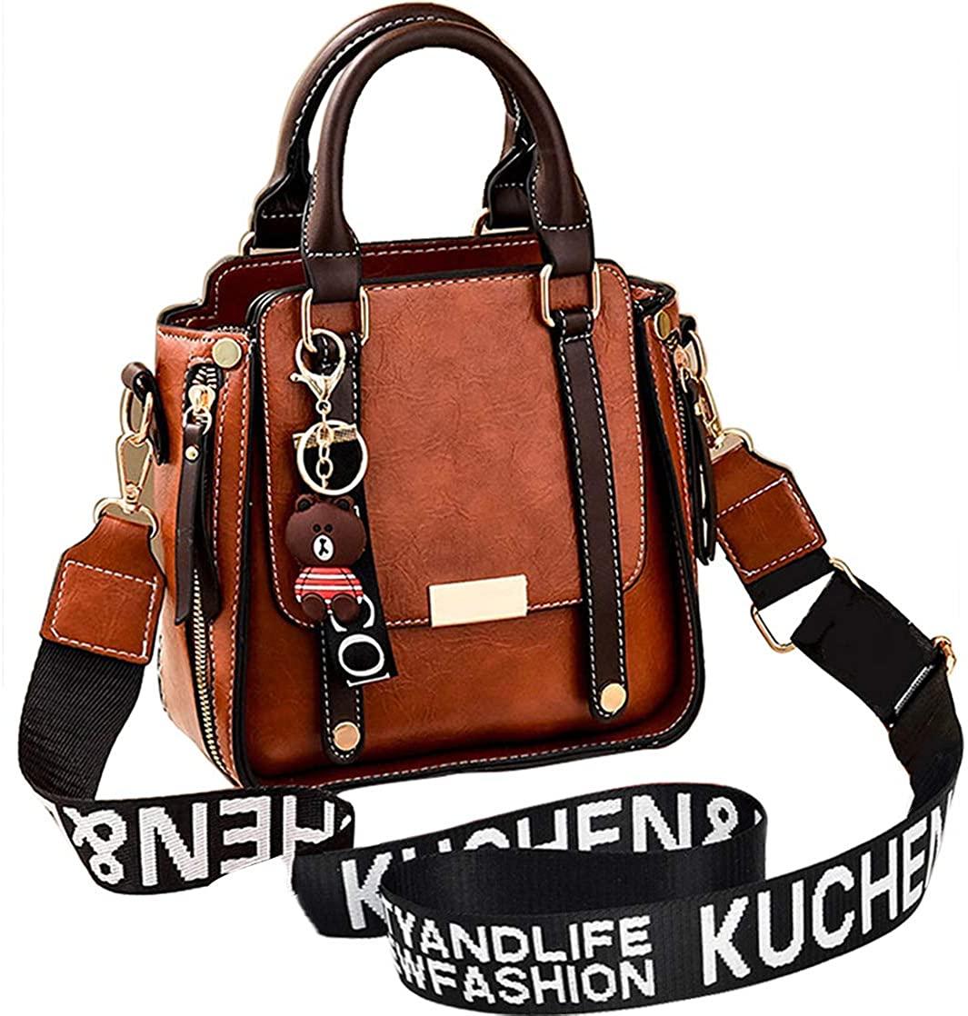 Ladies Bag Fashion Trend Casual Shoulder Bag Womens Handbag