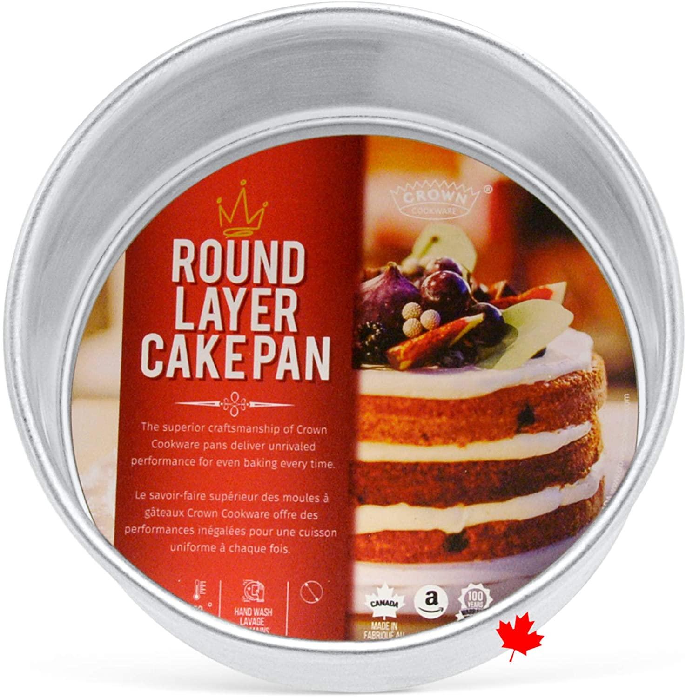 Crown 7-inch Cake Pan, 2
