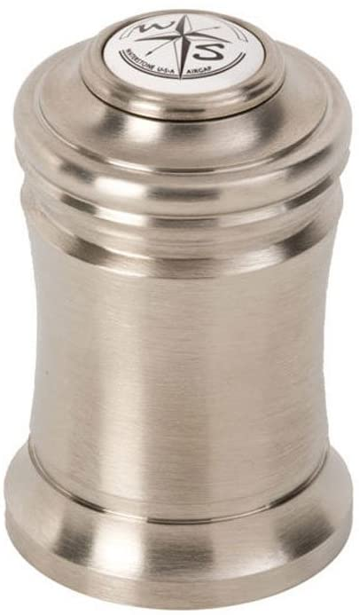 Waterstone 4020-TB Traditional Air Gap Single Port, Tuscan Brass