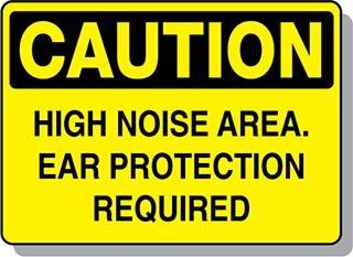Beaed - CAUTION High Noise Area