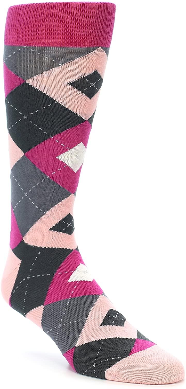 Statement Sockwear Men's Argyle Socks
