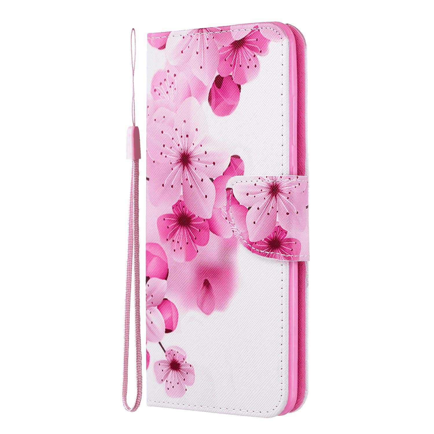 Leather Flip Case Fit for iPhone 11 Pro, Kickstand Card Holders Premium Wallet Cover for iPhone 11 Pro