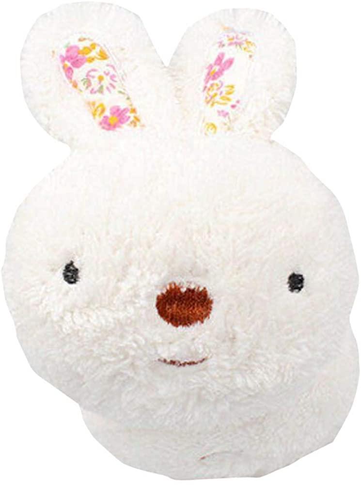 Cute Rabbit Winter Earmuff Ear Warmer Outdoor Sports Ear Protector for Kids