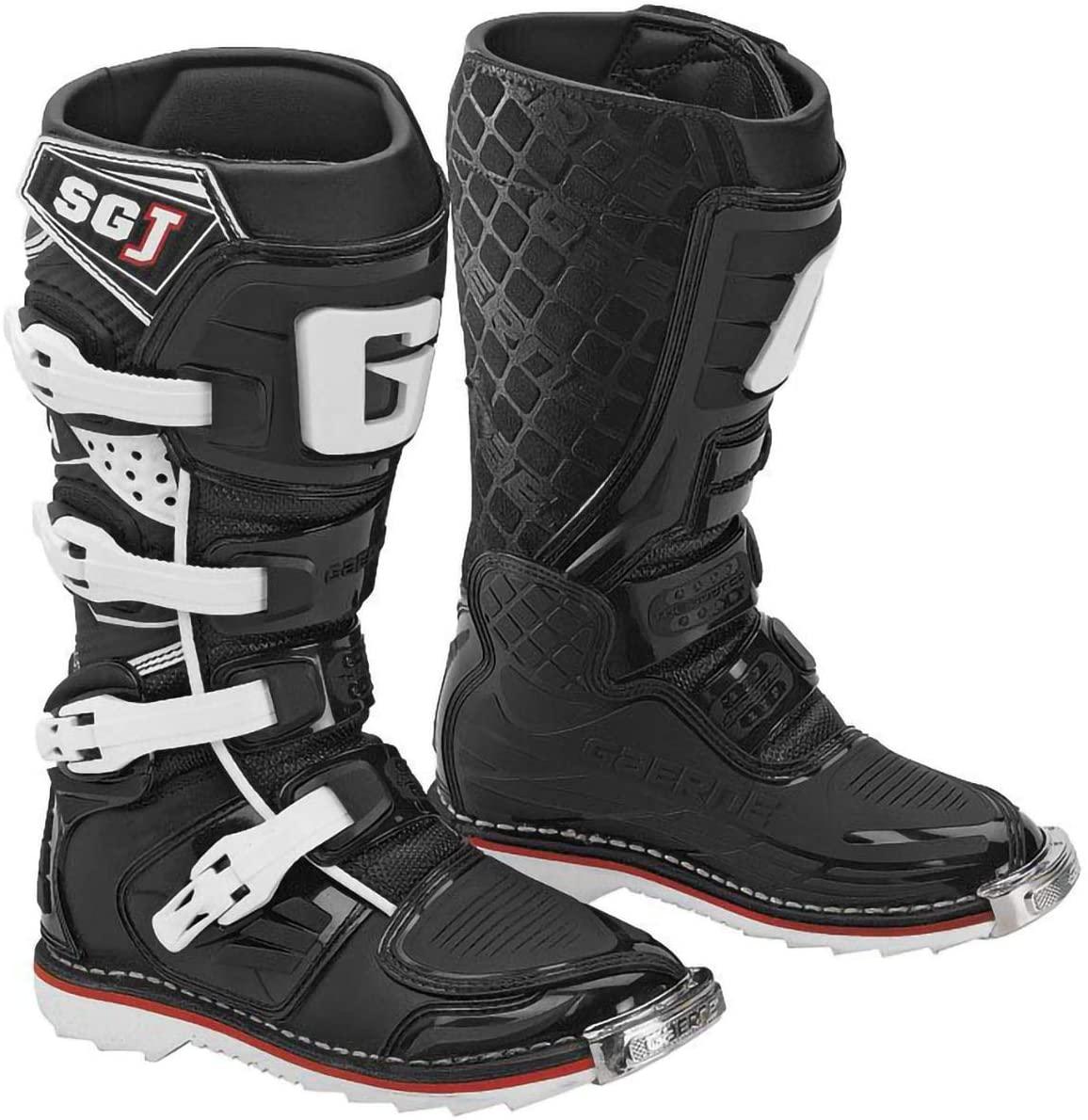 Gaerne Youth SG-J Boots (2) (Black)