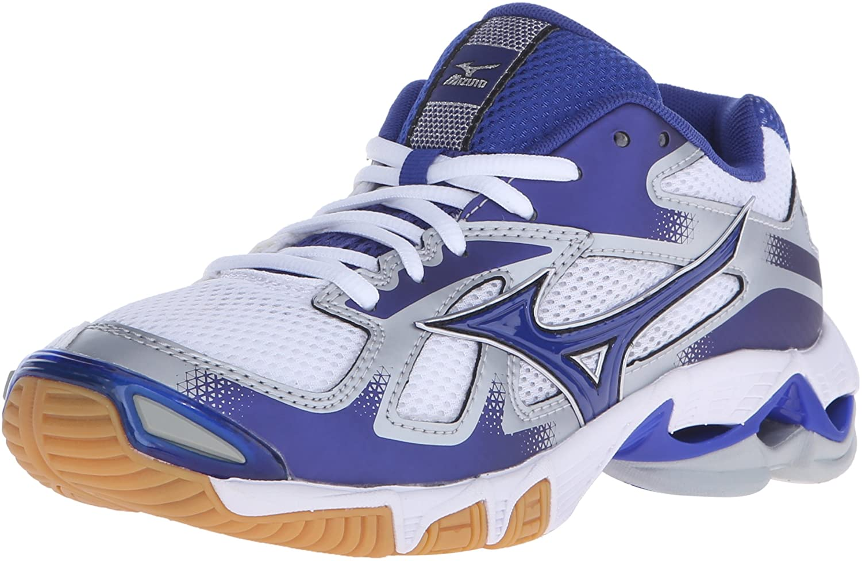Mizuno Women's Wave Bolt 5 Volleyball Shoe