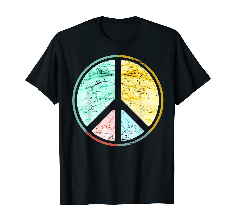 Peace Unity Day Peace T-Shirt