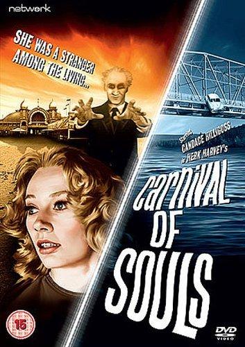 Carnival Of Souls [NON-USA FORMAT, PAL, Reg.2 Import - United Kingdom]