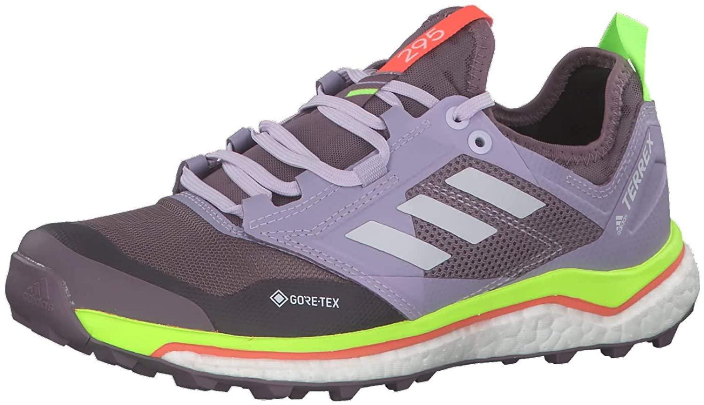 adidas Terrex Agravic XT Gore-TEX Women's Trail Running Shoe