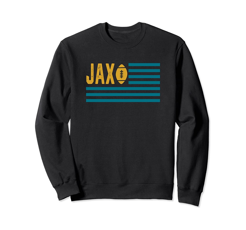 Jacksonville Football Is American Sweatshirt