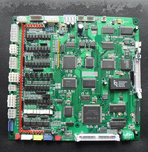 GOWE Embroidery Machine Computer Board Accessories Motherboard New