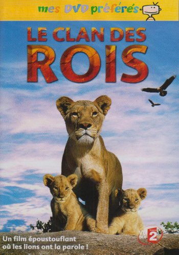 The clan of kings [DVD] (2004) Helen Mirren, Jim Broadbent, John Hurt, Sean Bean