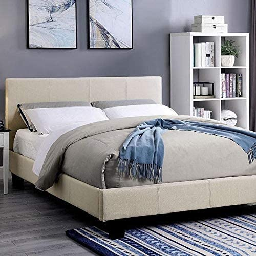 Shoreline Furnishing Contemporary Bed Frames Winn Park English Headboard