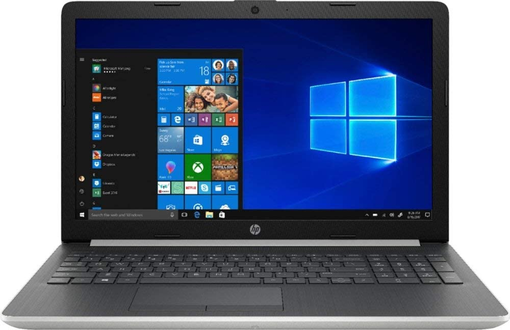 HP - High Performance 15.6