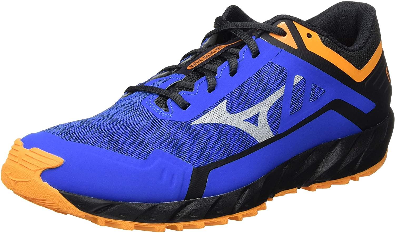 Mizuno Men's Wave Ibuki 3 Trail Running Shoe