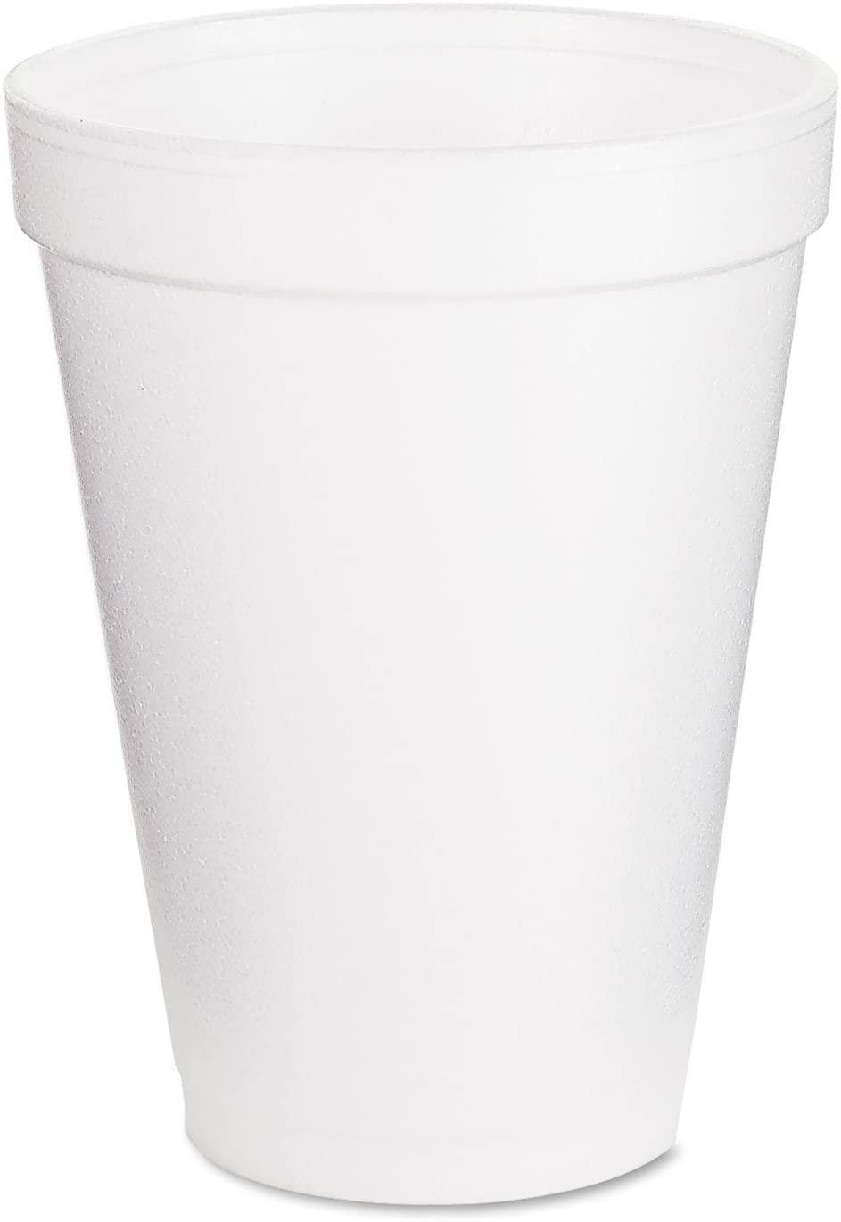 DRC12J12 - Drink Foam Cups