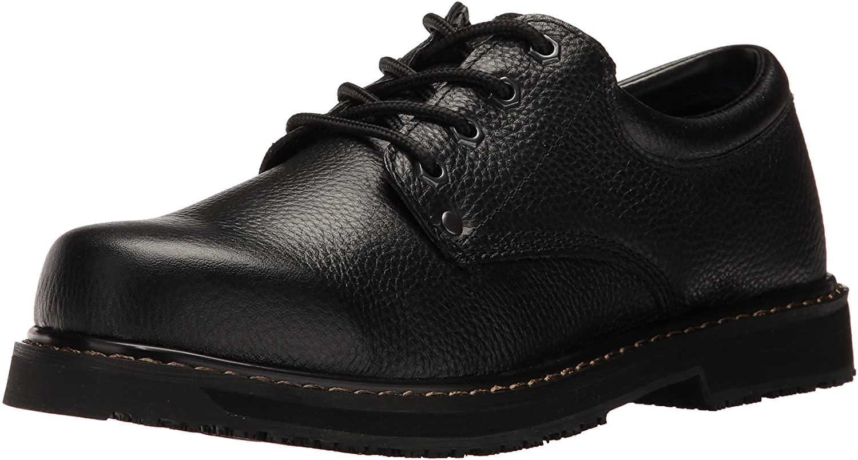 Dr. Scholl's Shoes Men's Harrington II Work Shoe