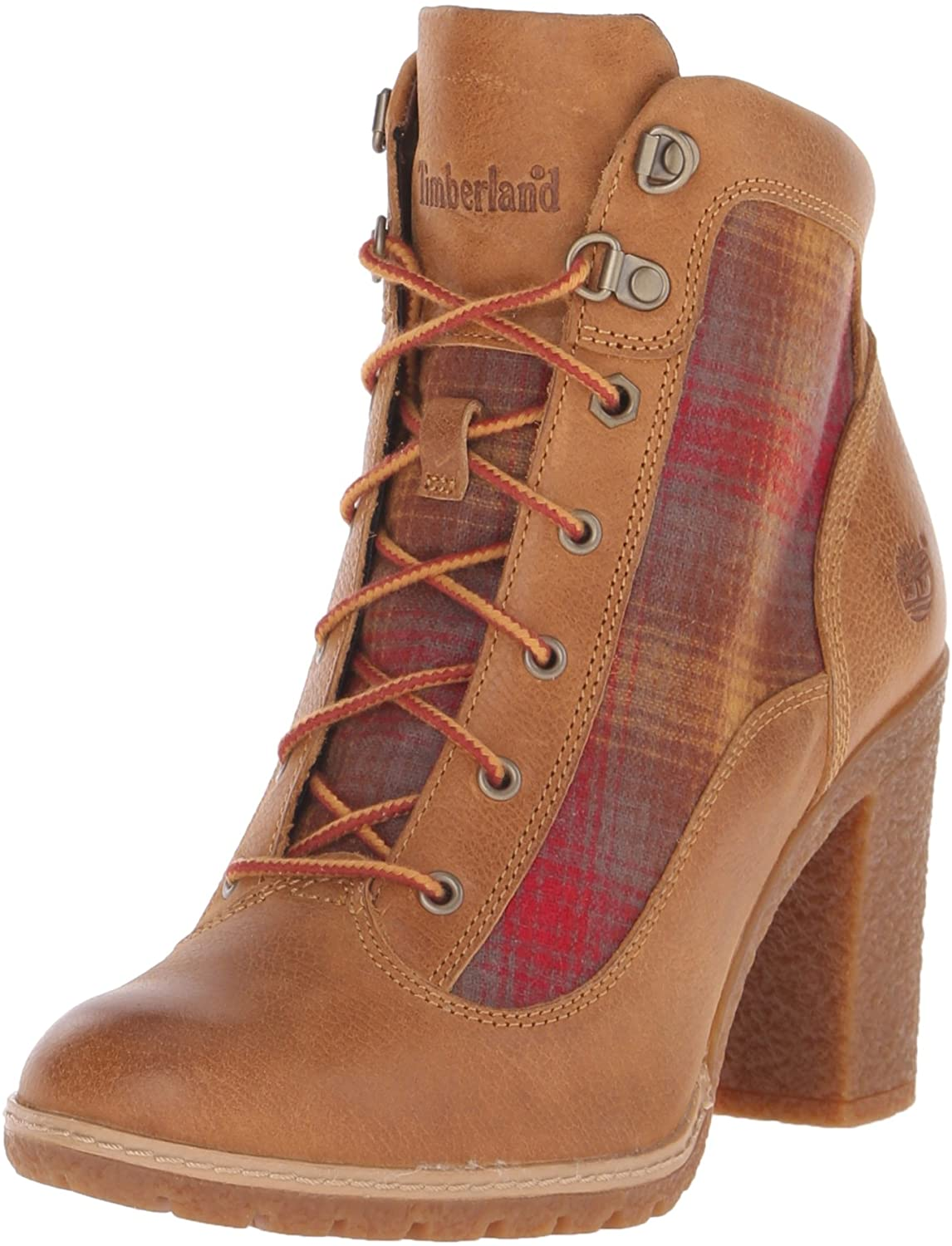 Timberland Women's Glancy Lace-Up Boot