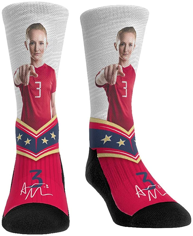 USA Womens National Soccer Team USWNT Player Socks