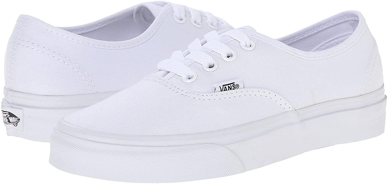 Vans Women Authentic Sneakers True White