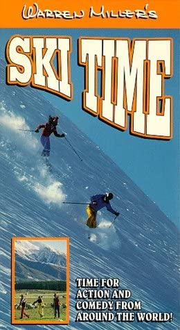 Ski Time [VHS]