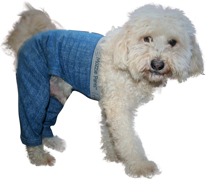 Mozzie Pants Walking Dog Pants