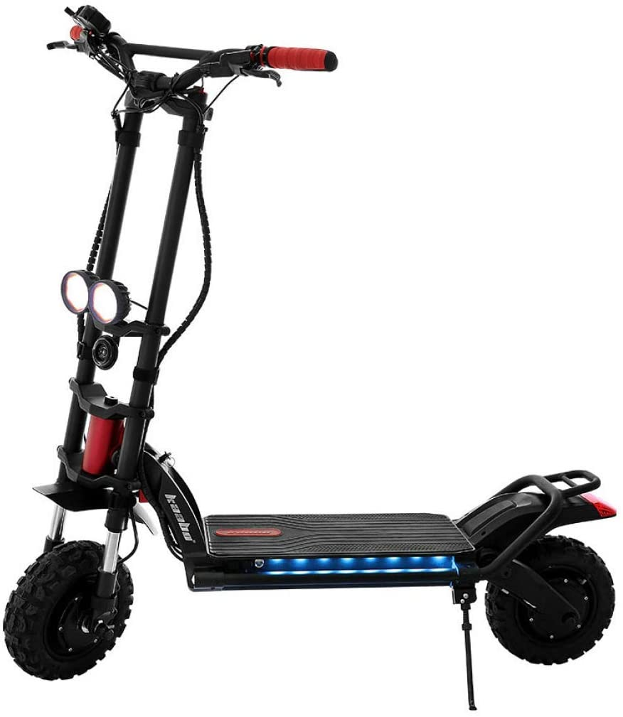 NO ONE 2020 Warrior 11 Minimotors Ey3 E Scooter Off Road Electric Scooter for Adult