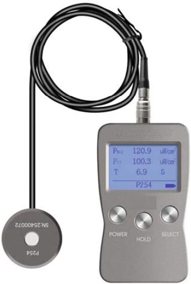 QWERTOUR Multi-Probe Radiometer Light Meter Tester Mercury lamp Radiation Intensity Energy Ultraviolet Power,P254