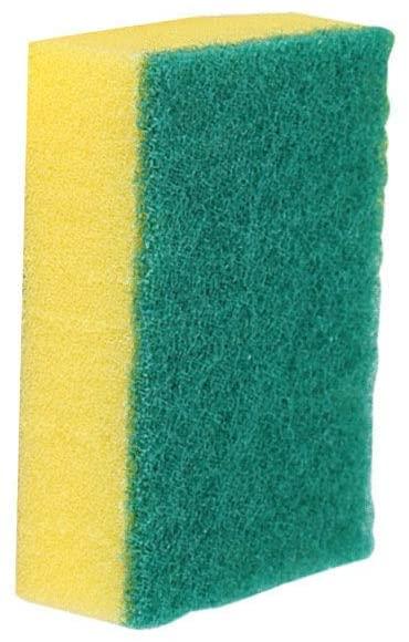 XHCP Dish,Brush,wash Dishwashing Sponge Wipes One Hundred Cleaning Cloth Double-Sided Cleaning Brush Pot Dishwashing Cloth