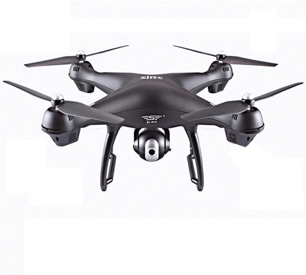SMART S70W 2.4GHz GPS FPV Drone Quadcopter with 1080P HD Camera