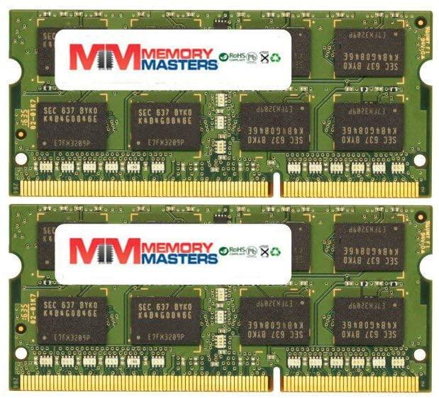 MemoryMasters Compatible New! 16GB 2X8GB PC3-12800 DDR3-1600 Precision Mobile Workstation M6700 RAM