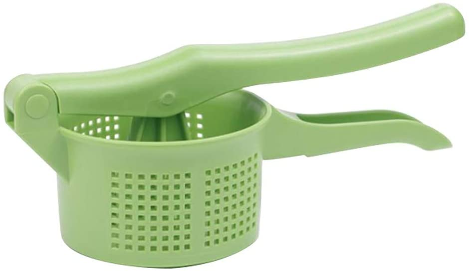 Yeefant Vegetable Washer and Strainer Vegetable Water Squeezer Premium Quality Vegetables Fruits Squeezer Manual Citrus Press Juicer Pot Resting Extension | Dishwasher Safe Kitchen Tool